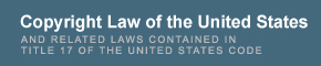 Copyright Law of the United States