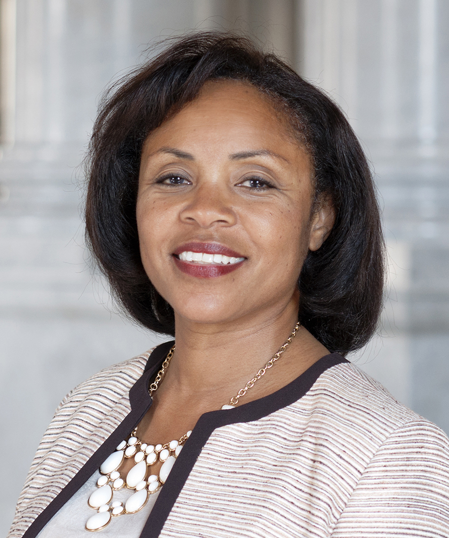 Denise D. Wofford, Director of the Office of Public Records and Repositories